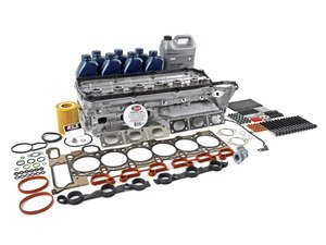 ES#2918754 - 11127514540-2KT - Complete Cylinder Head basic Replacement Kit - Everything you will need to do a head service on your BMW - Assembled By ECS - BMW