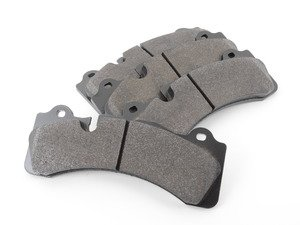 ES#1306446 - HB582F.660 - Front HPS Performance Brake Pad Set - One of the best-selling all around brake pads - Hawk - Audi