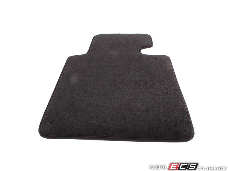 Genuine BMW  51478201222  Carpeted Floor Mat Set  Anthracite
