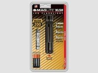 ES#2945274 - MAGXL50S3016 - maglite XL50 LED AAA Flashlight-Black - Durable, Corrosion Proof and Scratch resistant, Maglite is one of the most trusted name in flashlights - MAG Instrument - Audi BMW Volkswagen Mercedes Benz MINI Porsche