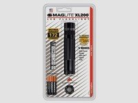 ES#2945273 - MAGXL200S3016 - Maglite XL200 LED AAA flashlight-black - One of the most trusted name in flashlights, Durable, Corrosion Proof and Scratch resistant - MAG Instrument - Audi BMW Volkswagen Mercedes Benz MINI Porsche