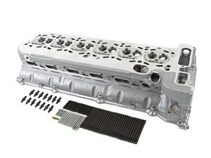 ES#2918696 - 11127514540-1 - Cylinder Head - Bare - Bare head, guides and seats only - AMC - BMW