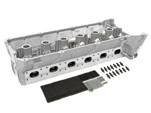 ES#2918693 - 11121703637 - Cylinder Head - Bare - Bare head with guides and seats only - AMC - BMW