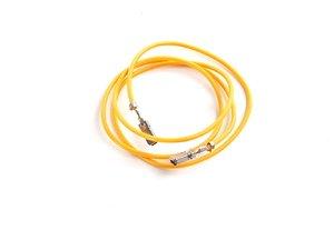 ES#1009082 - 000979141E - Repair Wire - Priced Each - Wire with connectors - Genuine Volkswagen Audi - Volkswagen