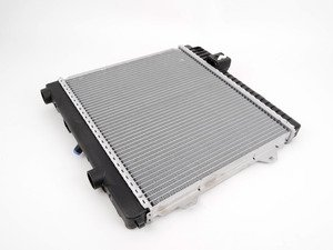 ES#213609 - 17112225592 - Radiator - Keep your engine running at the optimal temperature - Genuine BMW - BMW