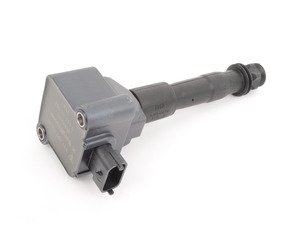 ES#3621298 - 99760210404 - Pencil Type ignition coil pack - priced each  - Updated version - Requires longer mounting bolts - Genuine Porsche - Porsche