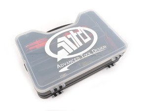 ES#2938381 - ATD285 - 285 Piece Electrical terminal Repair Kit - Great for use on automotive, industrial, and agricultural applications - ATD Tools - Audi BMW Volkswagen Mercedes Benz MINI Porsche