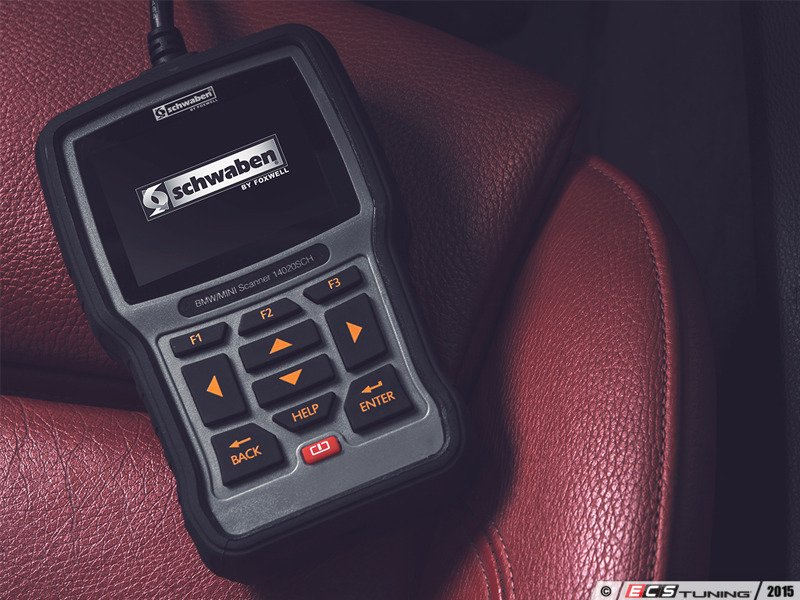 Introducing the Schwaben Professional BMW/MINI Scan Tool - Page 2