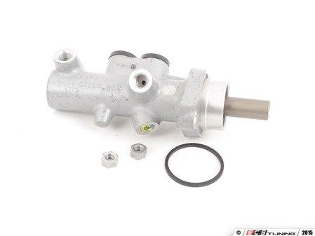 ES#2816843 - 95535501520 - Brake Master Cylinder - Does not include reservoir - ATE - Porsche