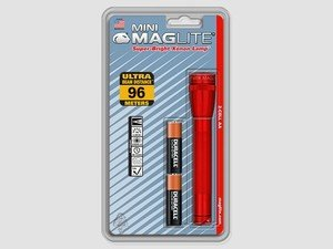 ES#2945246 - MAGM2A036 - Mini Maglite Flashlight - Red - The most famous of the Durable, Scratch resistant, and Corrosion Proof Maglite is the Mini Maglite - MAG Instrument - Audi BMW Volkswagen Mercedes Benz MINI Porsche