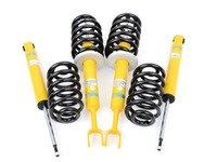 ES#2983853 - 46-188502 - B12 Suspension Cup-Kit - Bilstein Pro suspension kit. Lowers 30mm front & rear - Bilstein - Audi