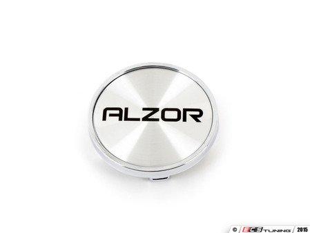 ES#2999091 - 084-caps - Center Cap - Silver - Priced Each  - For silver Alzor Style 084 wheels. - Alzor - Audi Volkswagen