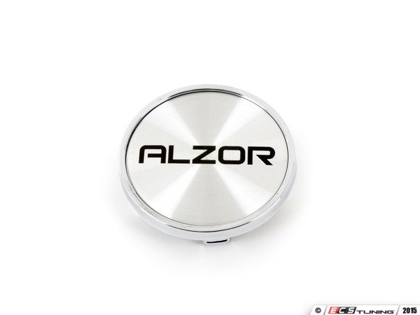 ES#2999091 - 084-caps - Center Cap - Silver - Priced Each  - For Alzor Style 084 wheels. - Alzor - Audi Volkswagen