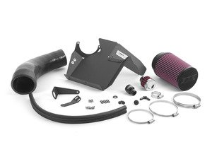 ES#3098776 - 007344ecs01KT -  Luft-Technik Intake System - Silicone Inlet - Engineered for increased engine performance with show quality looks - ECS - Audi