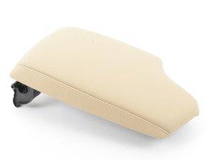 ES#2843932 - 51169285130 - Cover Leather - Genuine BMW - BMW