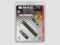 ES#2945267 - MAGSP32016 - Solitaire LED Flashlight - black - The Durable, Scratch resistant, and Corrosion Proof Maglite is the most famous of them all - MAG Instrument - Audi BMW Volkswagen Mercedes Benz MINI Porsche