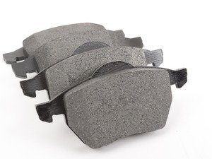 ES#401 - MDB1741D -  Front Red Box Brake Pad Set  - A great alternative to expensive OE pads - Mintex - Audi