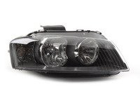 ES#458579 - 8P0941004H - Headlight Assembly - Right - Keep the road ahead of you illuminated - Genuine Volkswagen Audi - Audi