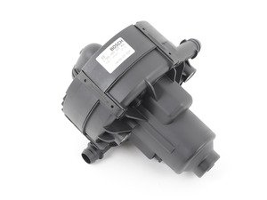 ES#2707754 - 0001405185 - Air Pump - Connects to the combination valves in the engine bay - Bosch - Mercedes Benz