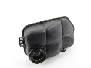 ES#2612265 - 2115000049 - Engine Coolant Expansion Tank - Does not include new reservoir cap - Meyle - Mercedes Benz