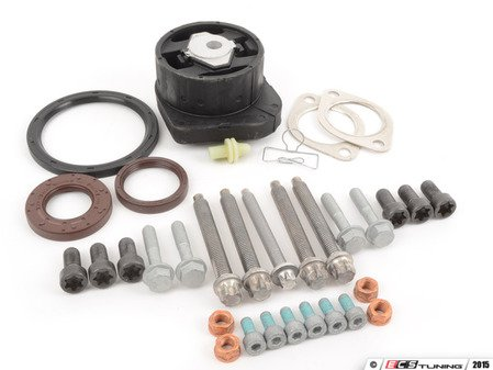 ES#2793788 - 21207548052KT3 - Clutch Installation Kit - Everything you will need to get the job done - Assembled By ECS - BMW