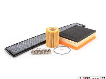 ES#2080894 - 88002183925 - SERVICE KIT FOR INSP - Genuine BMW -