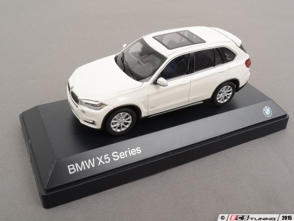 Genuine Bmw 80422318973 1 43 Bmw X5 Scale Model