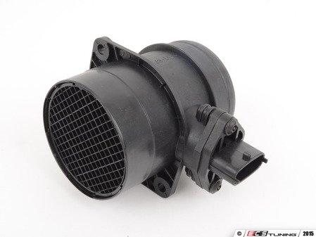ES#1506143 - 99760612500 - Mass Air Flow Meter - Priced Each - Ensure the proper air to fuel mixture with a new air mass sensor - Two per vehicle - Genuine Porsche - Porsche
