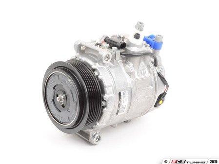 ES#2532900 - 0012302811 - A/C Compressor - Brand New Unit - No Core Charge - Denso - Mercedes Benz