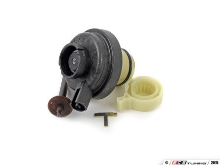 ES#1662843 - 1262709179 - Automatic Transmission Modulator Valve - Parts Kit - Black - Genuine Mercedes Benz - Mercedes Benz