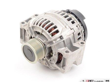 ES#2992681 - 06B903019EX - Alternator - 140 Amp - Keep your charging system operating at full potential - Bosch - Audi Volkswagen