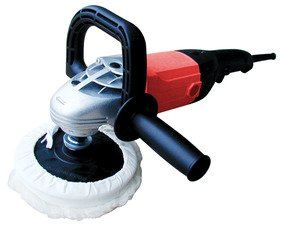 """ES#2938050 - ATD10511 - 7"""" Direct-Drive Polisher - For heavy polishing and paint correction - ATD Tools - Audi BMW Volkswagen Mercedes Benz MINI Porsche"""