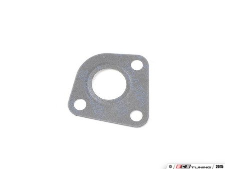 ES#1810411 - 2722380180 - EGR (Combination) Valve Gasket - Right - Between combination valve and cylinder head - Genuine Mercedes Benz - Mercedes Benz