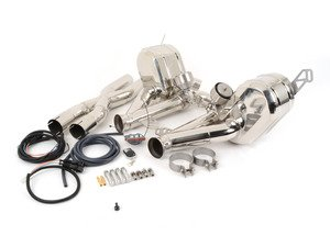 ES#2877331 - CE-FF-ep - Ferrari FF Exhaust Package - Capristo  -