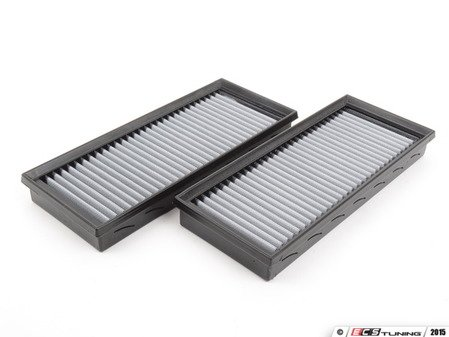 ES#2918481 - 3110223 - AFE MagnumFLOW Pro Dry S - Sold As A Set Of Two (2) Filters - AFE - Mercedes Benz