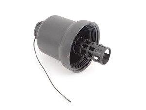 ES#2991992 - 06D115408B - Oil Filter Housing - Replace your broken or leaking housing - URO - Audi Volkswagen