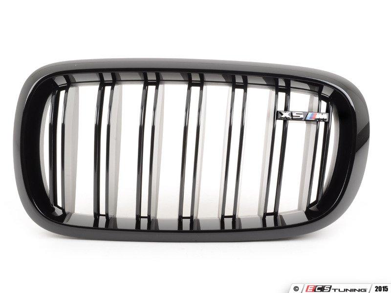 Genuine Bmw 51712354497 M Performance Gloss Black