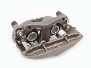 ES#2999204 - 4b0615108bKT - Remanufactured Front Brake Caliper - Right  - Price includes refundable $95.00 core charge - World Brake Resource - Audi