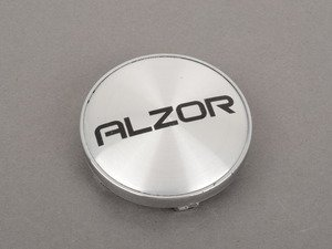 ES#3020727 - 081CAP - 081 Center Cap - priced each - For silver finish wheel - Alzor - Volkswagen