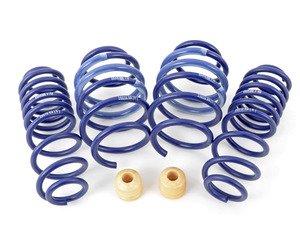 """ES#2859302 - 28816-1 - Sport Spring Set - Average lowering front: 1.0"""" rear: 1.0"""" - H&R - Volkswagen"""