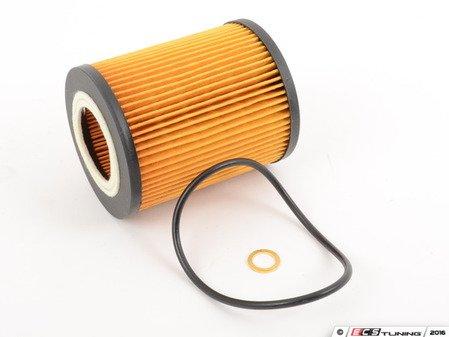 ES#3612823 - 44-LF022-MB - Pro GUARD D2 Oil Filter - 4 Pack - AFE - BMW
