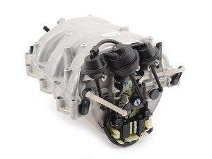 ES#2863167 - 2721402401 - Intake Manifold  - Complete intake manifold for your M272 engine - Pierburg - Mercedes Benz