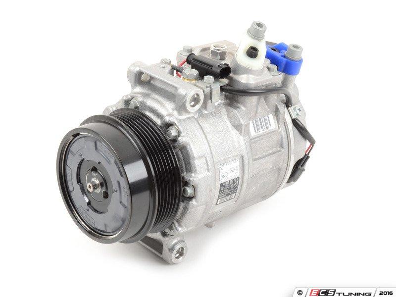 Genuine mercedes benz 002230521188kt remanufactured a for Mercedes benz ac compressor