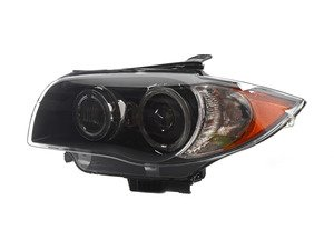 ES#2717939 - 63127164931 - Bi-Xenon Headlight Assembly - Left - Complete headlight assembly - Valeo - BMW