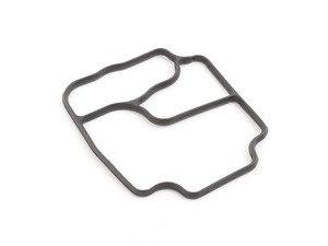ES#2998932 - 11421719855 - Oil Filter Housing Gasket - Seals housing to the engine block - Ajusa - BMW