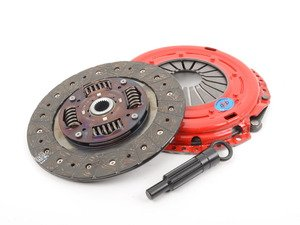 ES#3148253 - k70287hdosmfKT1 - Stage 2 Daily Clutch Kit - Designed for the daily-driven, weekend track warrior. Conservatively rated at 400ft/lbs. - South Bend Clutch - Audi Volkswagen