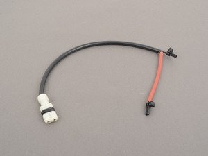 ES#2788488 - 99761267800 - Front Brake Pad Wear Sensor - This sensor must be replaced when your replace your brake pads - Hamburg Tech - Porsche