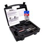 ES#2996804 - weld650pk - 120v 300/200 Watt Soldering Gun Kit - A must have for Makes electrical repairs - Weller - Audi BMW Volkswagen Mercedes Benz MINI Porsche