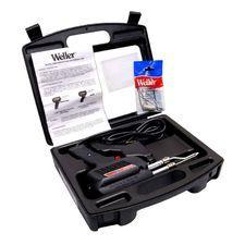 ES#2996804 - weld650pk - 120v 300/200 Watt Soldering Gun Kit - A must have for Makes electrical repairs - Weller - Audi BMW Volkswagen Mercedes Benz MINI Porsche