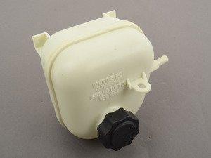 ES#2868226 - 17137509072 - Coolant Expansion Tank W/ Cap - Replace the expansion tank for your MINI - Febi -